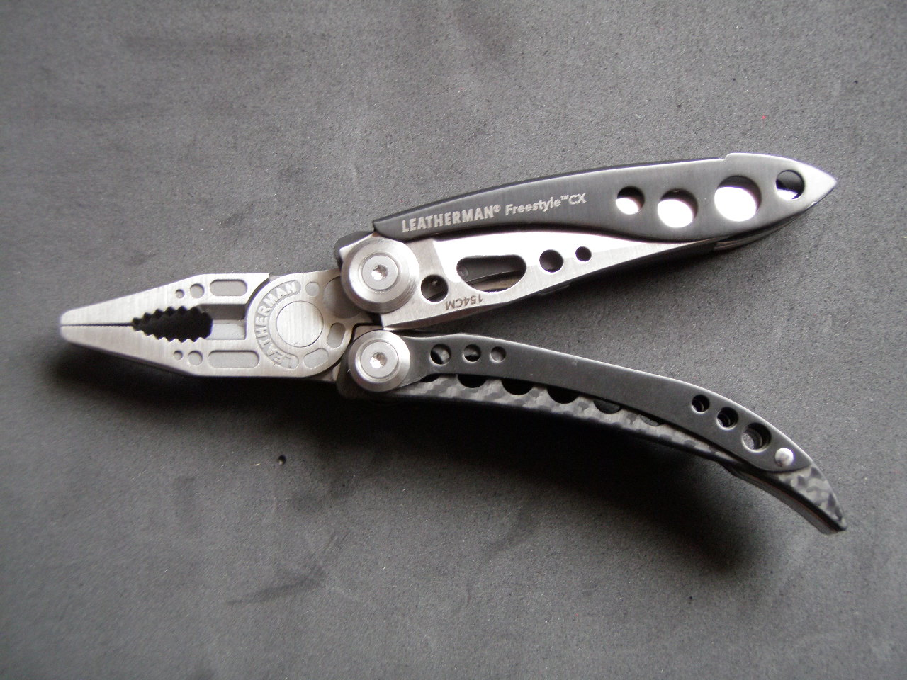 Leatherman Freestyle Cx Mtblog Org The Ramblings Of A