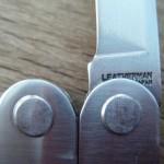 Leatherman PST