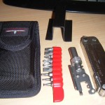 Leatherman Tool Adapter and Pouc
