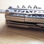 "Leatherman XE6 Juice ""Naked"""
