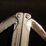 Leatherman Danish 2HO Charge Ti