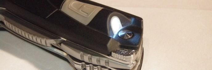 Buck X-Tract 731 LED
