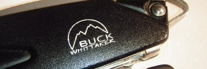 Buck X-Tract 730